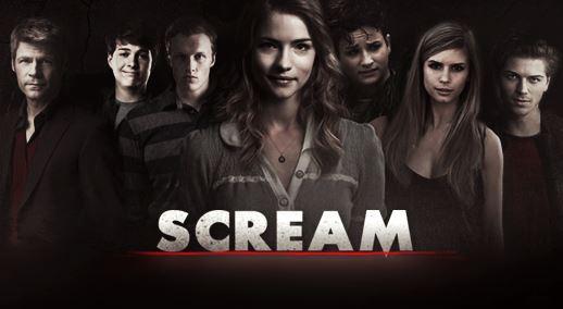 Scream 1x04 y 1x05 Espa&ntildeol Disponible