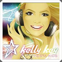 Download Kelly Key Festa Kids (2012)