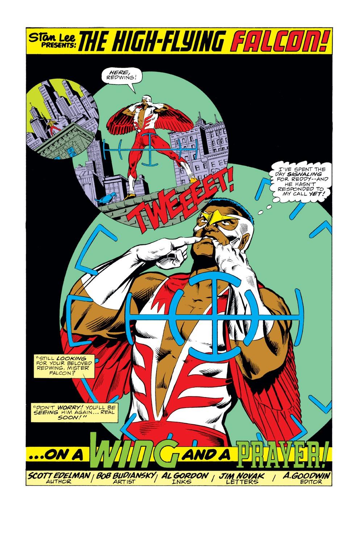 Captain America (1968) Issue #220 #134 - English 15