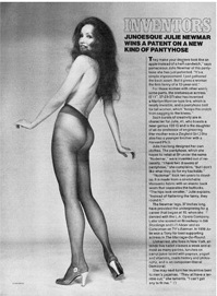 Julie newmar in pantyhose images 213
