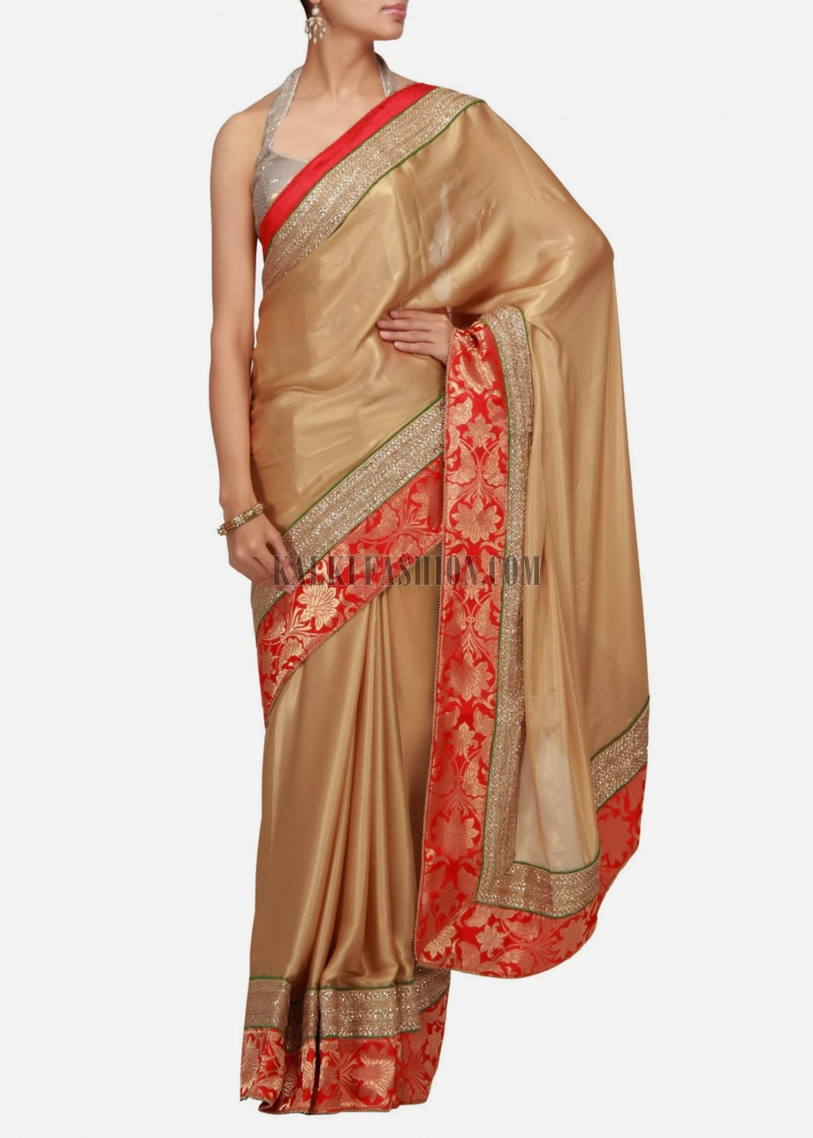 Kalki designer latest sarees collection