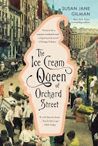 Giveaway - The Ice Cream Queen of Orchard Street.