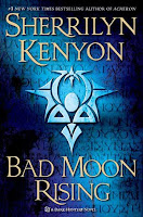 Bad Moon Rising cover