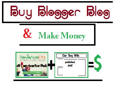buybloggerblog