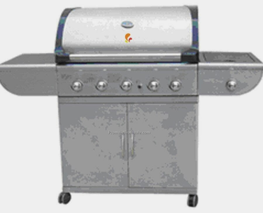Can stainless steel bbq grill parts rust