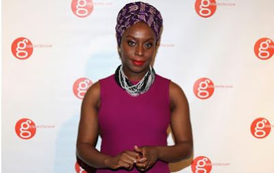 Chimamanda Ngozi Adichie: Forget about being 'Likable'