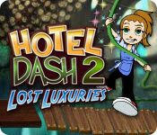 Hotel Dash 2 Lost Luxuries v1.0.1.57-TE