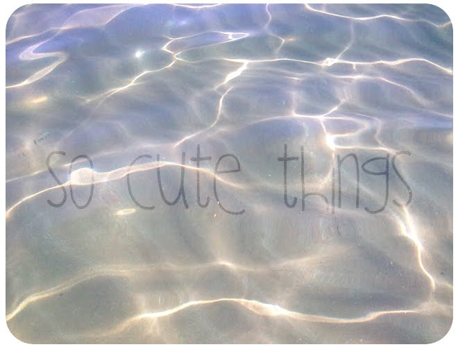 Tanto caldo e tanto mare!!!