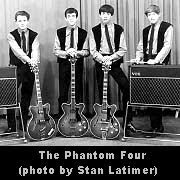 The Phantom Four 64-68