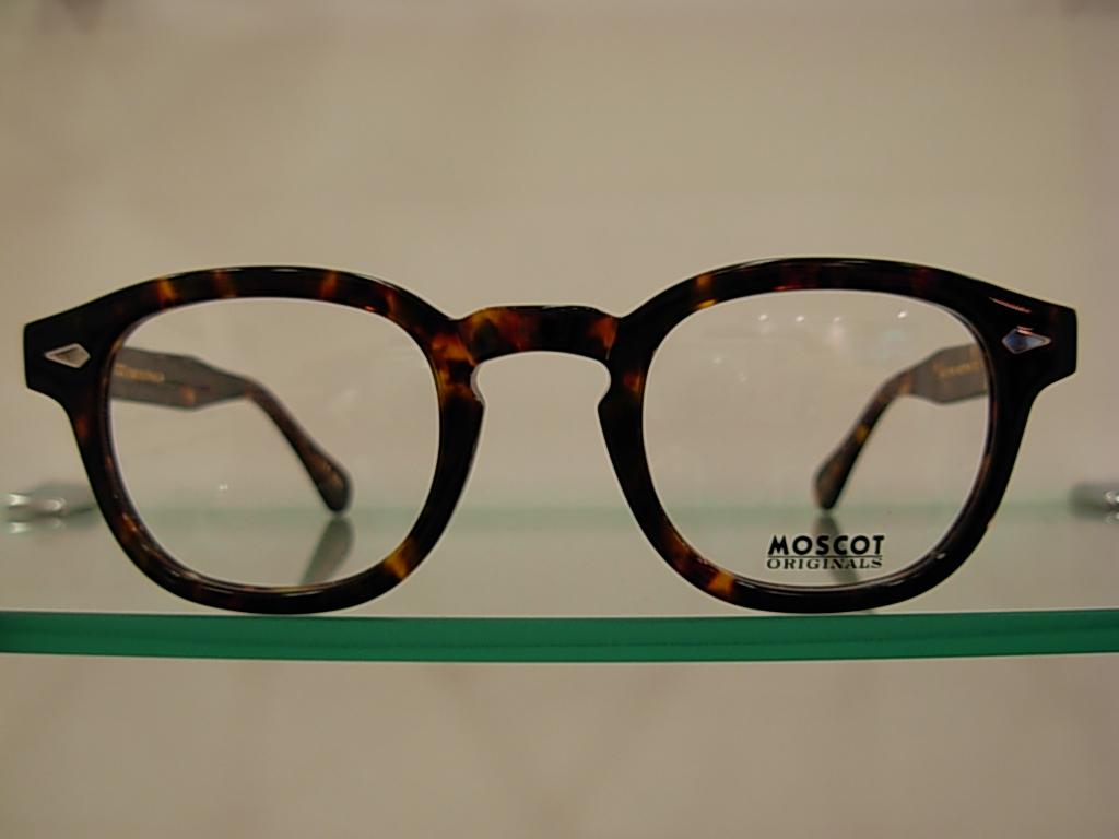 moscot by ottica tullino occhiali johnny depp