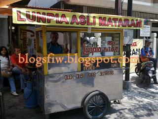 Lunpia Semarang