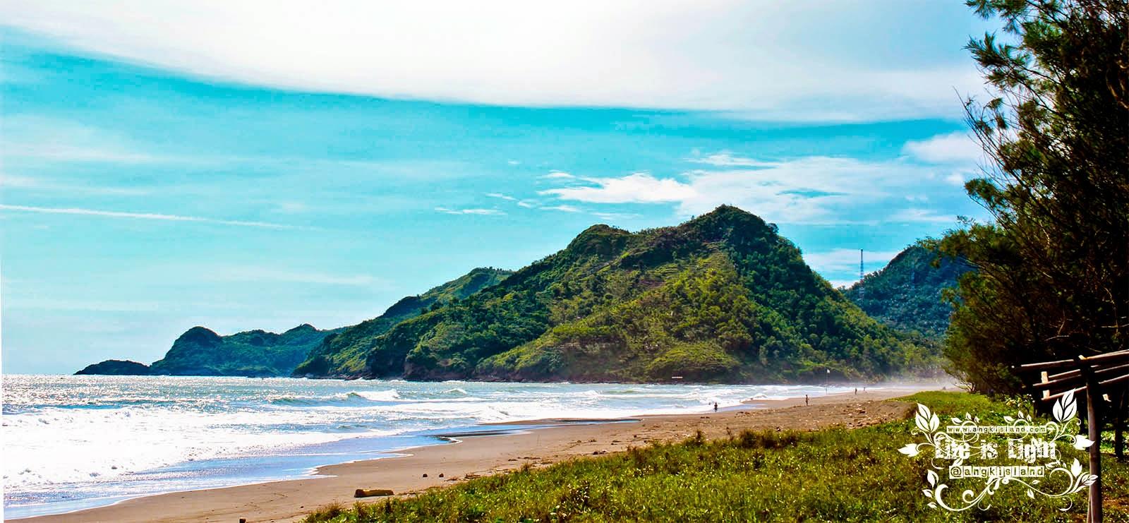 Pantai Criwik Kebumen