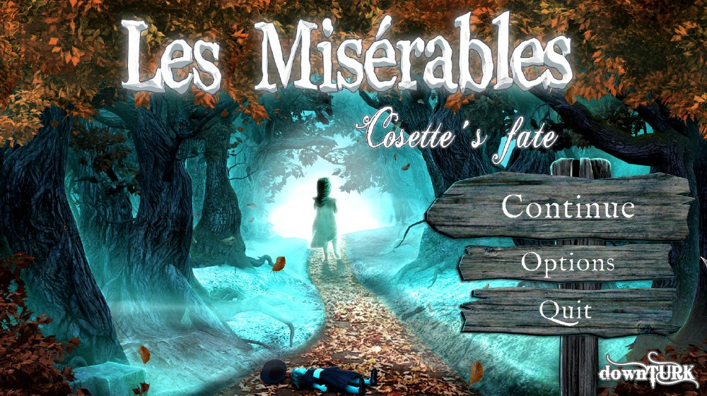 Les Misérables: Cosette's Fate free download