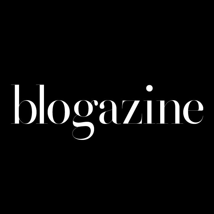 Blogger da Blogazine