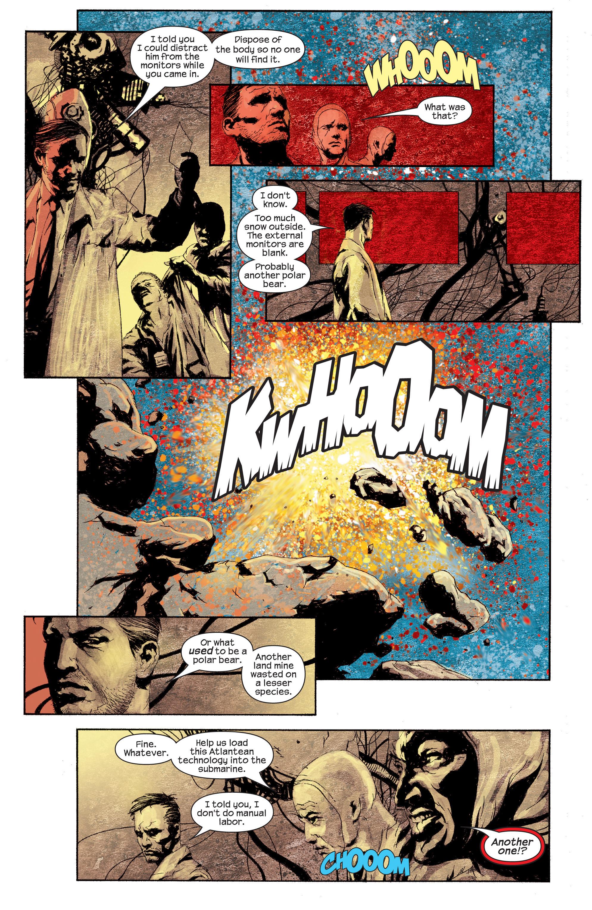 Captain America (2002) Issue #12 #13 - English 9
