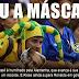 Brasil deixa a máscara cair e é massacrando pela Alemanha 7 a 1