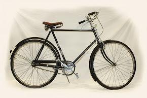 Basikal Tua pon boleh...