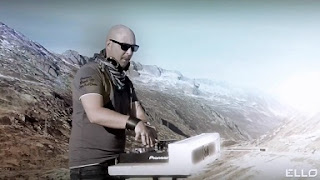 DJ Tulis & El Rico - My Love (HD 1080p) Free Download