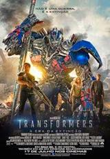 Transformers : A Era da Extinção Dublado