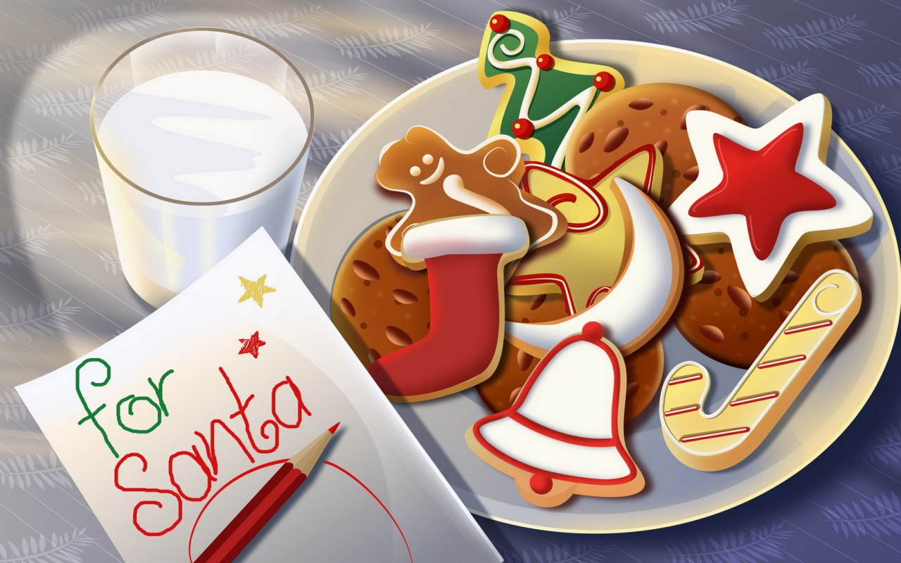 Traditional Foods: Christmas Cookies