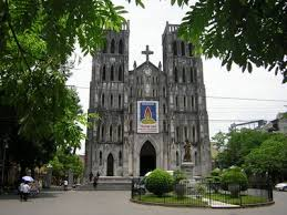Hanoi Cathedral
