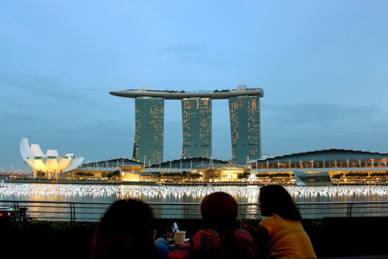 singapore, skyline, photography, blogger