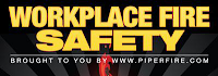 Workplace Fire Safety Infographic