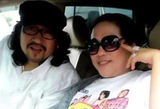 Akta Cerai Calon Suami Nunung Palsu