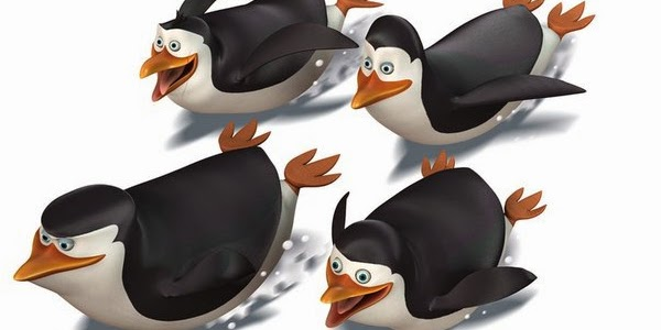Penguins animatedfilmreviews.filminspector.com