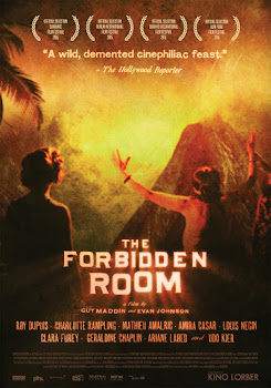 El cuarto prohibido (The Forbidden Room)