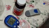Kencing Manis 'diabetes reducer' Tongkat Ali Nu-Prep lelaki