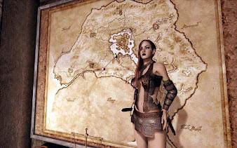 #29 The Elder Scroll Wallpaper