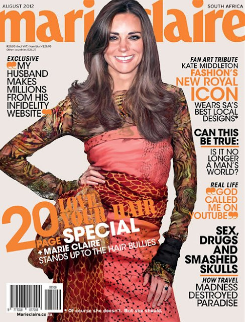 Kate-Middleton-Covers-Marie-Claire-South-Africa