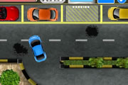 Araba Parkı 7 Oyunu