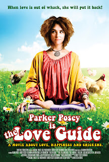 The Love Guide (2011) DVDRip 350MB