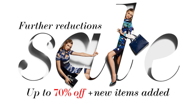 Net-a-Porter Sale Edit - Further Reductions - Up To 70% Off
