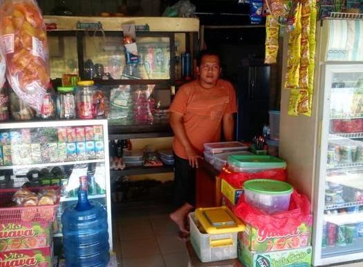 Tipe Bisnis Retail