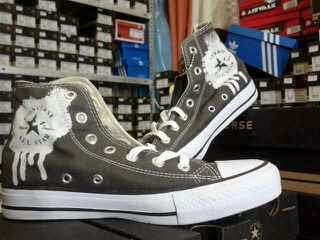 Maret 2014 Jual Sepatu Converse Original