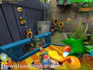 Game Tembak FPS Dengan Grafik Penuh Warna