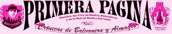 PERIÓDICO GRATUITO DE BALVANERA Y ALMAGRO