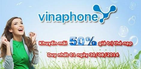 Nạp điện thoại online