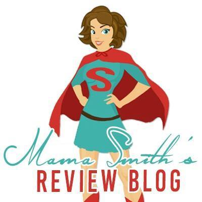 Visit Our October Giveaway Co-Host ~ Mama Smith's Reviews