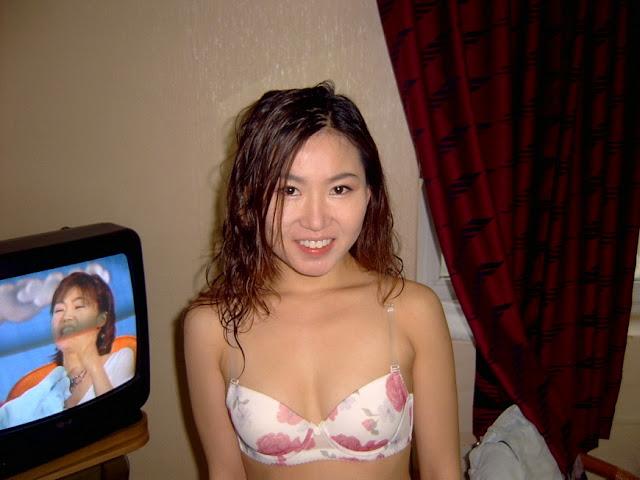 Beautiful & Super Cute Korean spinster girl's lovely naked photos leaked (15pix)