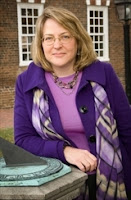 Diane Butler Bass, Author of CHRISTIANITY AFTER RELIGION