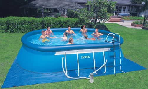 piscinas intex junio 2015