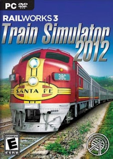 games Download   Railworks 3 Train Simulator 2012 Deluxe
