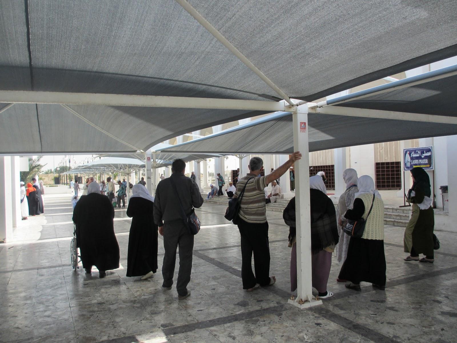 Travel Umroh Plus Turki Desember 2014 Aman Nyaman dan Terpercaya