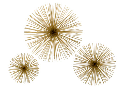 Wall Decor Target jenn ski: spotted these at target: urchin wall decor *updated