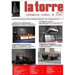 "HEMEROTECA ""LA TORRE"" Nº 1 a 22"