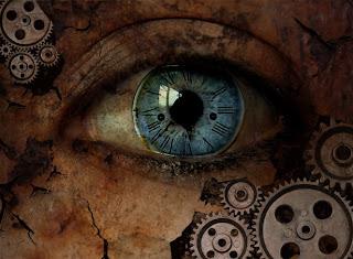 Ο χρόνος ποτέ δεν συγχωρεί!
